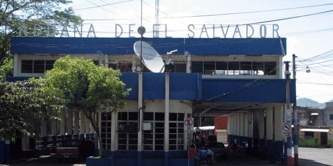 El Salvador y Guatemala crearán aduana única en frontera El Coco