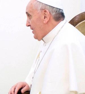 El papa Francisco pide a los obispos que no encubran los casos de pederastia