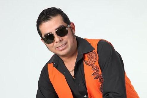 """Toby Hernández """"Te Quiero"""""""