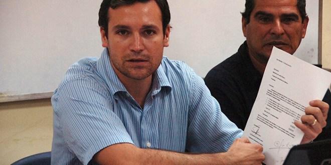 """Cristina López deberá  ser evaluada"": Juan Carlos Ramírez"