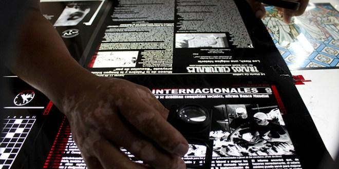 Hoy se celebra el día nacional del Tipógrafo (Galería)