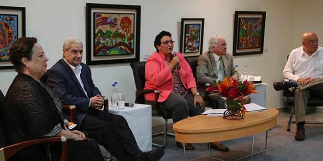Declaración Franco-Mexicana abrió puertas al diálogo