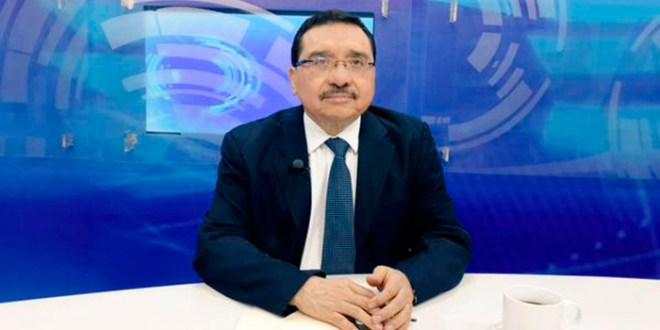 Medardo González señala nexos de dirigentes de ARENA con pandillas