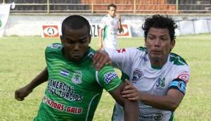 Dragón cayó 1-2 ante Sonsonate en el Estadio Juan Francisco Barraza. Foto Diario Co Latino/ Cortesía Primera División.