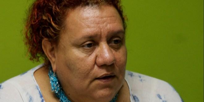 """""""La CICIES  no la pide el pueblo,  sino la burguesía"""": Margarita Posada"""