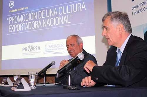PROESA acompaña delegación de exportadores a EEUU