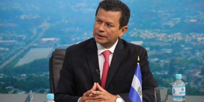 Canciller Martínez: Hay sectores que quieren  dañar nuestra política exterior