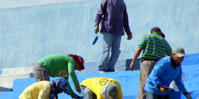 Comité Cívico Nacional verifica preparativos para celebrar 194 años de independencia