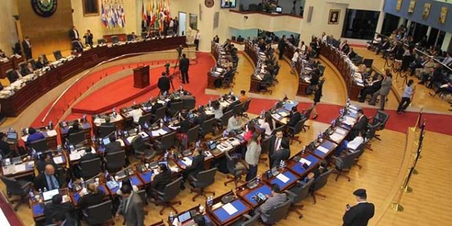 ARENA bloquea acuerdo de Interpartidaria  por los $900 millones en bonos del Estado