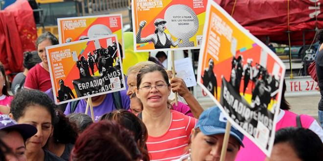 Despenalización del Aborto materia pendiente de discusión: Silvia Elizondo