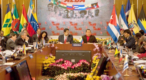 Alba y militancia anticapitalista ante un nuevo ciclo histórico