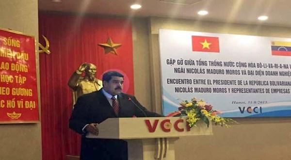 Venezuela y Vietnam suscriben acuerdo de cooperación agrícola