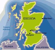 Independentistas escoceses defienden con uñas y dientes su referéndum