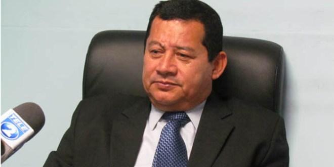 """""""Los más corruptos, han sido ellos, la derecha"""": FMLN"""