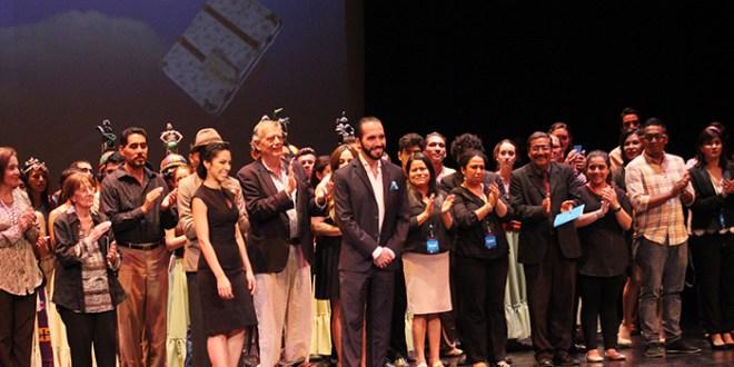 Un millón de dólares para la cultura en San Salvador