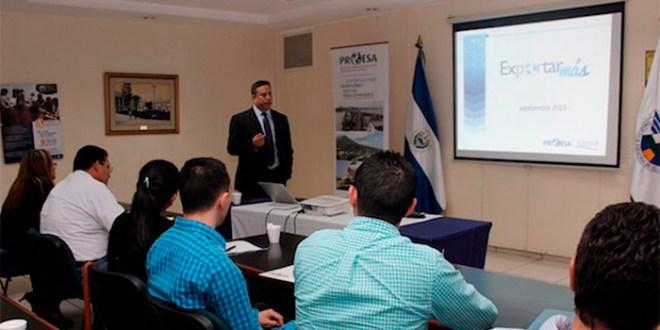 PROESA presenta oportunidades de negocios en México