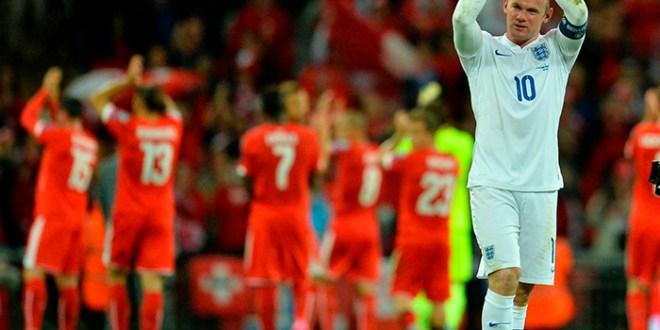 Austria se clasifica, España queda a un paso e Inglaterra celebra