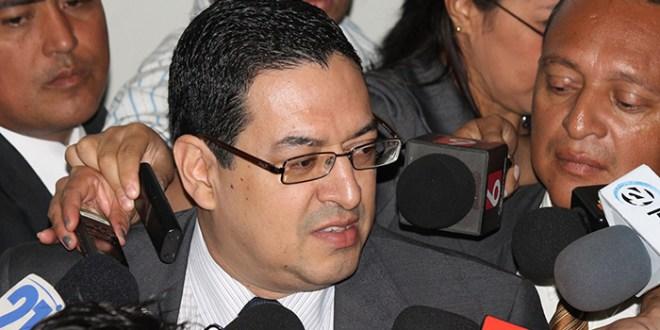 """La Sala no está """"valorando los beneficios""""  del SITRAMSS: magistrado González"""