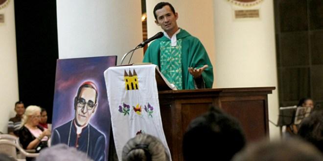 Monseñor Romero, testimonio  del amor misericordioso de Dios