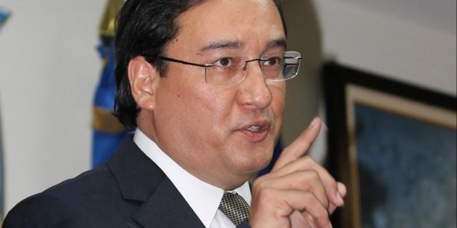 Fiscal Martínez entre lo positivo y negativo: PDC