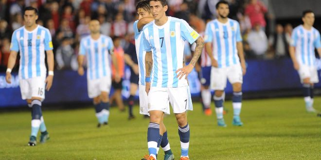 Argentina, preocupada y ante un desafío: «Aprender a jugar sin Messi»