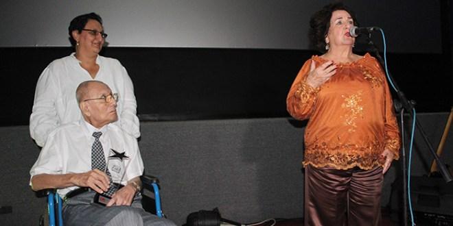 Secretaría de Cultura de FMLN reconoce a artistas nacionales