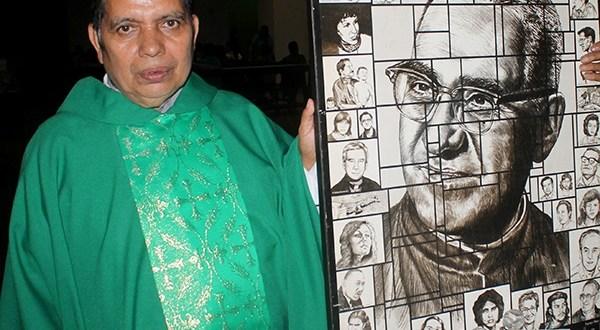 Monseñor Romero, pregonero de la paz y la justicia