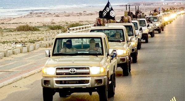 Rusia insta a Estados Unidos a no inventar caídas de misiles en Irán e investigar los autos Toyota del EI