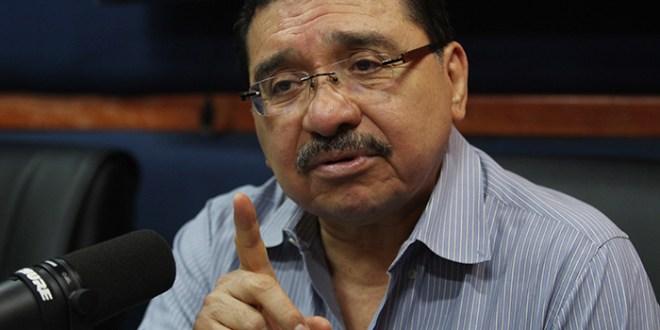 Asambleas departamentales de cara al Congreso del FMLN, han sido un éxito: Medardo González