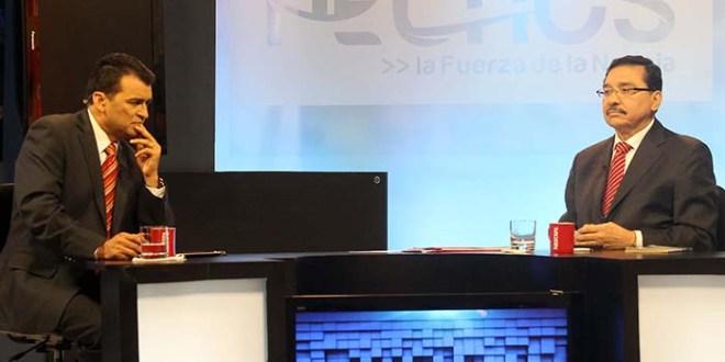 """FMLN está en un proceso de desmontaje   del modelo neoliberal"": Medardo González"