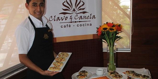 Las nuevas delicias de Clavo y Canela