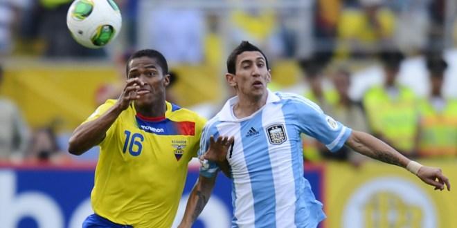 Inician eliminatorias sudamericanas,  sin margen para subestimarlas
