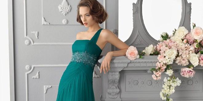 Buscando el vestido  de graduación ideal en 5 pasos