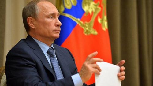 Putin afirma que las relaciones con Estados Unidos se han deteriorado