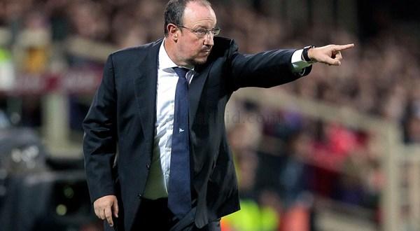 Benítez regresa a la Premier con el objetivo de salvar al Newcastle