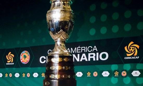 Copa América Centenario tendrá nuevo trofeo
