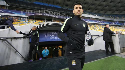 Manchester City busca romper la barrera de octavos en la Champions