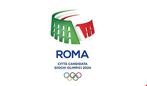 Roma presenta candidatura olímpica