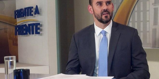 """Muyschondt justifica negociación entre ARENA y pandilleros fue en el """"marco de la Ley"""""""
