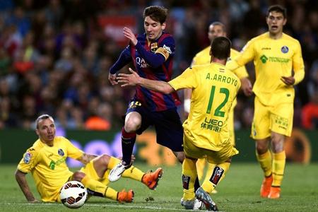 Barcelona quiere extender su racha a 37 partidos invicto