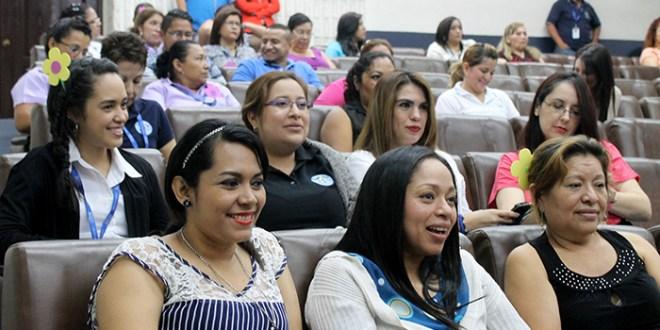 Ministerio de Gobernación desarrolla encuentro para abordar derechos de las mujeres