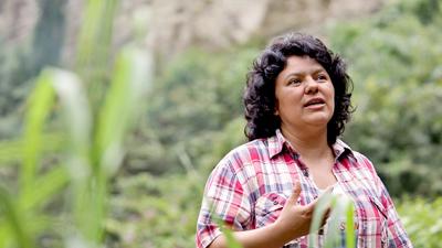 La RIET condena el asesinato de la activista hondureña Berta Cáceres y se suma a la campaña para pedir una investigación imparcial