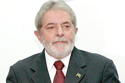 Lula reta a Temer a ganar Presidencia  en comicios y no por un juicio político