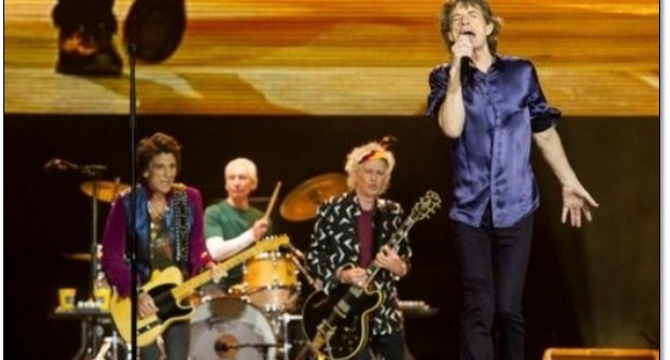 The Rolling Stones con emoción y ansias de estar en Cuba