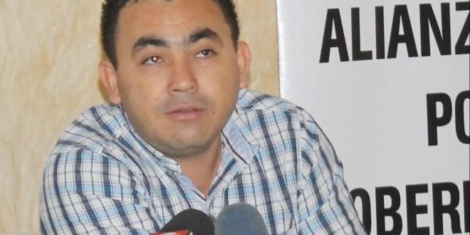 """""""No hay desacato por incumplir mandato de CSJ"""": Leonel Herrera"""