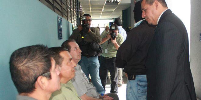 FGR representa a España  en proceso contra militares