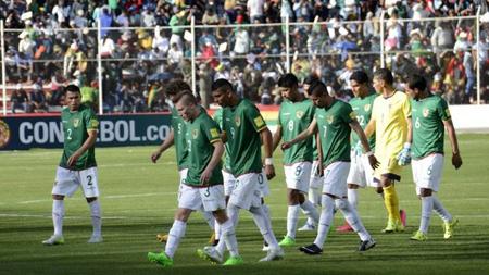 Futbolistas bolivianos amenazan con no jugar Copa América por deudas