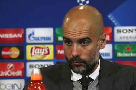 """""""Nos ha faltado hacer ese gol"""": Guardiola"""