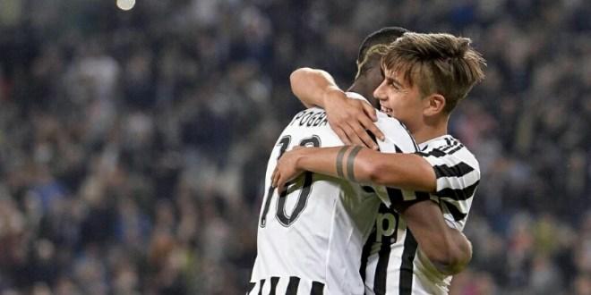 Juventus vence a la Lazio y acaricia el título