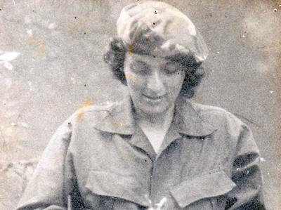 Donan al MUPI archivo documental de Virginia Peña Mendoza